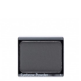 John van G Eyebrowpowder 1 grey