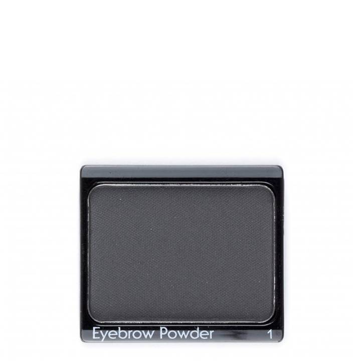 John van G Eyebrowpowder 1 grey