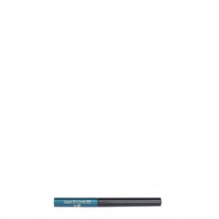 John van G Liquid eye liner 20 turquoise