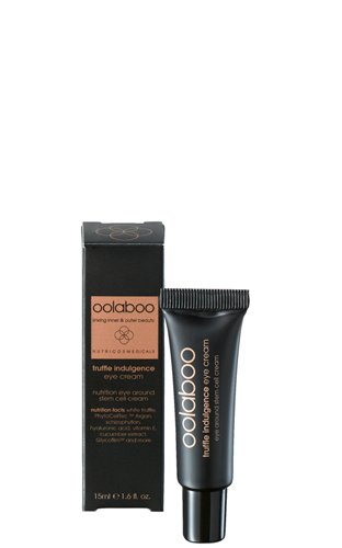Oolaboo Truffle Indulgence Nutrition Eye Around Nutrition Stem Cell Cream