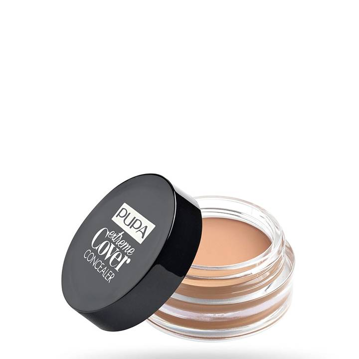 Pupa Milano Extreme Cover Concealer 004