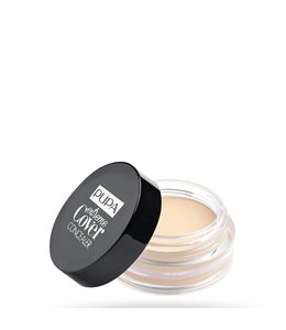 Pupa Milano Extreme Cover Concealer 001