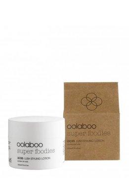 Oolaboo Lush Styling Lotion
