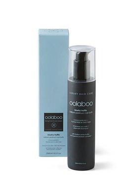 Oolaboo Briljant Platinum Hair Bath