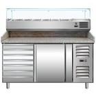 SARO Pizzastation Model PZ 1610