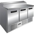 SARO Gekoelde werkbank Model ECO PS300
