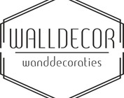 Walldecor decoraties stickers