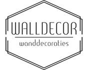 Walldecor decoraties stickers