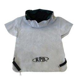 RPB Respiratory LEER PELERINE VOOR NOVA 1 / 3