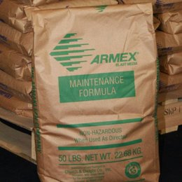 ARMEX ARMEX SODA | MAINTENANCE | PER PALLET