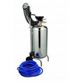 Problaster IBIX WATERVERNEVELING SYSTEEM