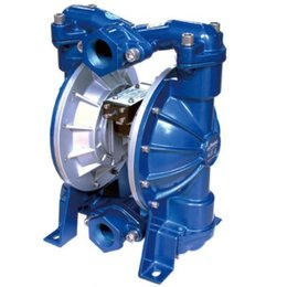 Prona DUBBELE MEMBRAANPOMP | ALU | 580 liter/min.