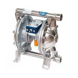 Prona DUBBELE MEMBRAANPOMP | RVS | 36 liter/min.
