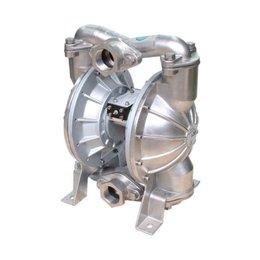Prona DUBBELE MEMBRAANPOMP | RVS | 580 liter/min.