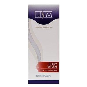 bodywash gevoelige huid Clinical Strength Bodywash