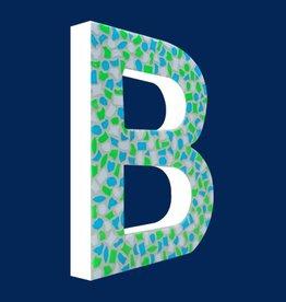 Cristallo Design Fris, Letter B