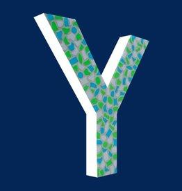Design Fris, Letter Y
