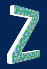 Cristallo Mozaiekpakket Letter Z Fris