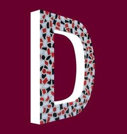 Cristallo Design Stoer, Letter D