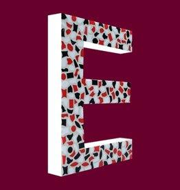 Cristallo Design Stoer, Letter E