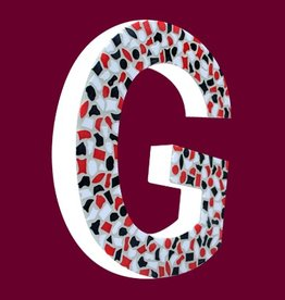 Cristallo Design Stoer, Letter G