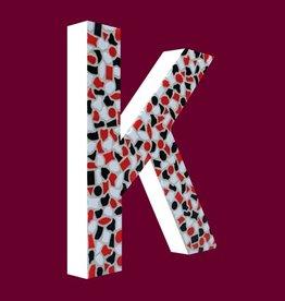 Design Stoer, Letter K