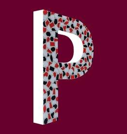 Design Stoer, Letter P