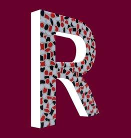 Cristallo Design Stoer, Letter R