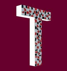Design Stoer, Letter T
