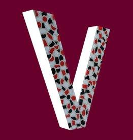 Design Stoer, Letter V