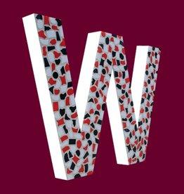 Design Stoer, Letter W