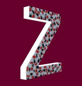 Cristallo Design Stoer, Letter Z