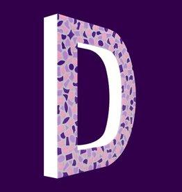 Design Zacht, Letter D