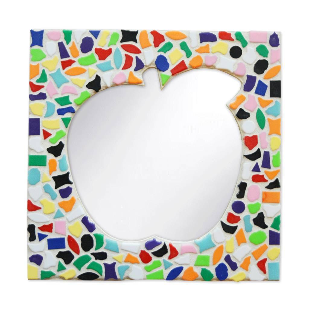 Spiegel Appel Vario mozaiekpakket