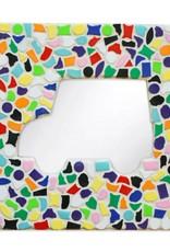 Cristallo Spiegel Auto Vario mozaiekpakket