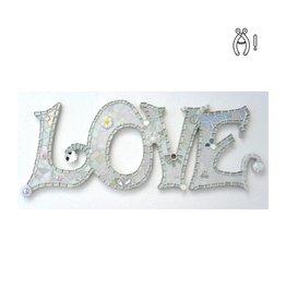 Mozaiek Love Luxe Diamond