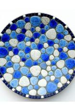 Mozaiek schaal Bubbles Iceberg