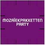 MOZAIEKPAKKETTEN PARTY