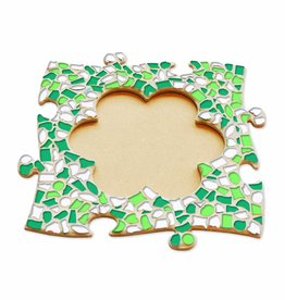 Cristallo Mozaiek pakket Fotolijst Bloem Lente