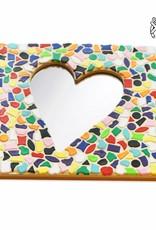 Cristallo Spiegel Hart Vario mozaiekpakket