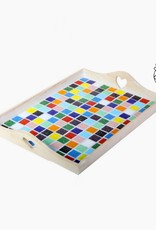 Cristallo Mozaiekpakket Dienblad MAXI nr. 1