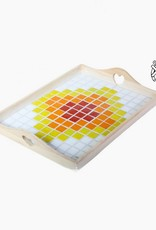 Cristallo Mozaiekpakket Dienblad MAXI nr. 4