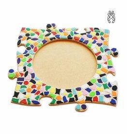 Cristallo Mozaiekpakket Fotolijst Vario Cirkel
