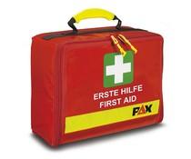 First Aid kit (Eerste hulptas) leeg