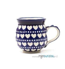 Farmer Mug: Blue Valentine
