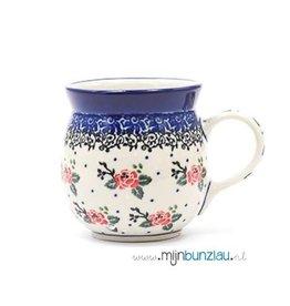 Farmer Mug: Tea Rose
