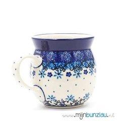 Farmer Mug: Fleur Delicate