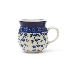 Farmer mug decor: Ivy