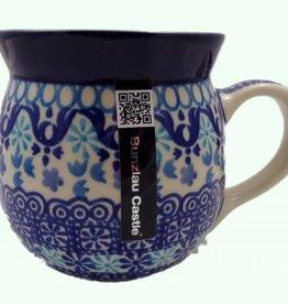 Farmer mug decor : Nautique