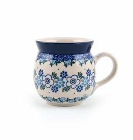 Farmer Mug decor: Blossom